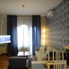 Отель Rentapart Step комната для гостей фото 3