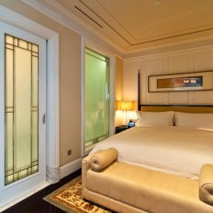 Отель Sofitel Legend Peoples Grand Xian 5* Улучшенный номер с различными типами кроватей