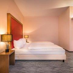 Novum Hotel Dresden Airport 3* Стандартный номер с различными типами кроватей фото 3