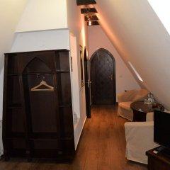 Отель Gotyk House интерьер отеля