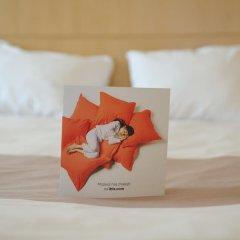 Отель Ibis Warszawa Stare Miasto 3* Стандартный номер с двуспальной кроватью фото 4