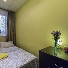 Mini-Hotel Na Beregah Nevy Номер с общей ванной комнатой с различными типами кроватей (общая ванная комната) фото 6