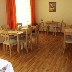 Семейный Отель Палитра питание фото 2