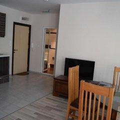 Апартаменты Admiral Plaza Apartments удобства в номере