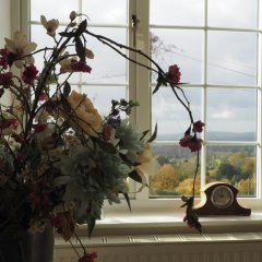 Отель Bowketts Wood