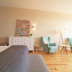 Апартаменты DOURO Apartments - S. Miguel детские мероприятия