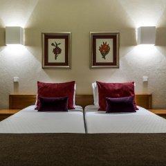 Hotel Rural da Barrosinha комната для гостей фото 2