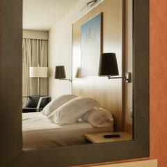Отель Abba Centrum Alicante 4* Стандартный номер с различными типами кроватей фото 3