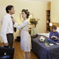 Hotel Poggio Regillo 3* Стандартный номер с различными типами кроватей