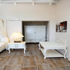 Alya Villa Hotel Вилла с различными типами кроватей фото 20