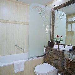 Montana Hotel Apartments Улучшенные апартаменты с различными типами кроватей фото 9