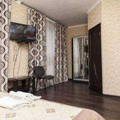 Chyhorinskyi Hotel 2* Стандартный номер с разными типами кроватей фото 4