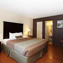 Отель Royal Pagoda Motel комната для гостей фото 4