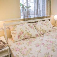 Хостел B&B на Пушкина 2а Номер Эконом разные типы кроватей фото 2