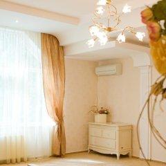 Гостиничный Комплекс Зеленый Гай комната для гостей фото 5