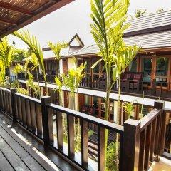 Отель Cabana Lipe Beach Resort 3* Улучшенный номер с различными типами кроватей фото 4