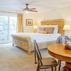 Отель Harbor House Inn 3* Номер Делюкс с различными типами кроватей фото 14