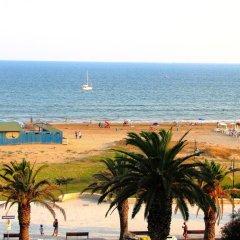 Апартаменты Case Sicule - Pisacane Apartment Поццалло пляж