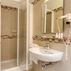 Hotel Igea 3* Стандартный номер с различными типами кроватей фото 2