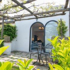 Отель Villa Amore Италия, Равелло - отзывы, цены и фото номеров - забронировать отель Villa Amore онлайн фото 4