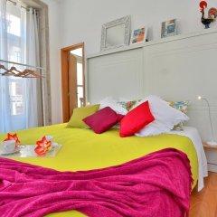 Апартаменты Stay in Apartments - S. Bento Студия разные типы кроватей фото 43