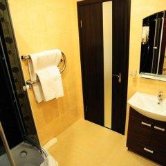 Гостиница Ной 4* Люкс с различными типами кроватей фото 16