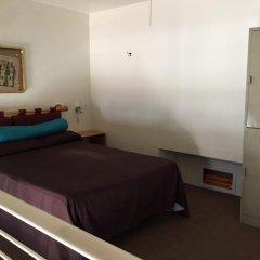 Hostel Lit Guadalajara Кровать в общем номере с двухъярусной кроватью