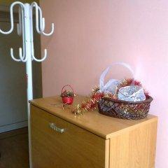 Elysia Hostel - The Blessed Home Стандартный номер с различными типами кроватей фото 3