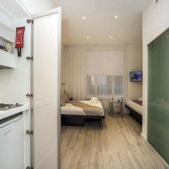 Отель 88 Studios Kensington Студия с 2 отдельными кроватями фото 2