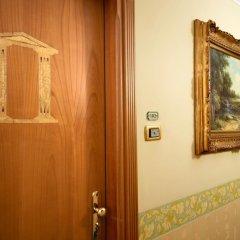 Colonna Hotel сауна