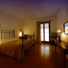 Vagia Hotel Стандартный номер с различными типами кроватей фото 16