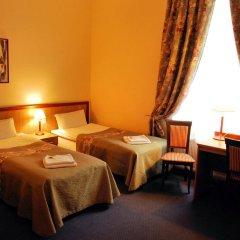 City Gate Hotel 3* Стандартный номер с различными типами кроватей