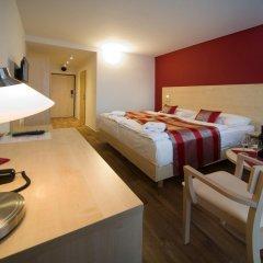 Hotel Krystal комната для гостей фото 2