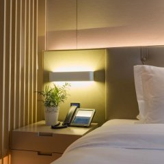 Sonmei Crystal Hotel Стандартный номер фото 7