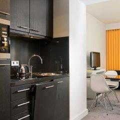 Adina Apartment Hotel Berlin Mitte 4* Апартаменты