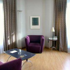 Hotel Sercotel Alfonso V 4* Люкс с различными типами кроватей фото 4