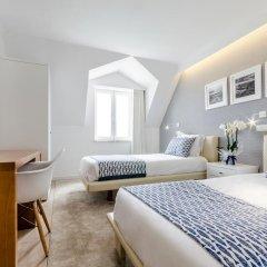 Отель Katekero II 3* Стандартный номер с различными типами кроватей фото 2