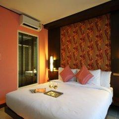 Ratana Apart Hotel at Chalong 4* Улучшенный номер с различными типами кроватей фото 2