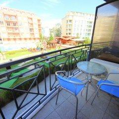 Апартаменты Menada Rainbow Apartments Студия Эконом фото 9