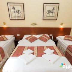 Dolphin Hotel 3* Стандартный номер с различными типами кроватей фото 42