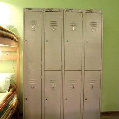 Koenig Hostel Кровать в мужском общем номере с двухъярусной кроватью фото 8