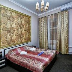 Гостиница Парадис на Новослобоской 2* Номер Комфорт с различными типами кроватей фото 6