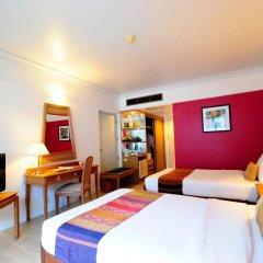 Отель Le Siam 4* Стандартный номер фото 6