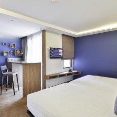 U Sukhumvit Hotel Bangkok 4* Номер Делюкс фото 20