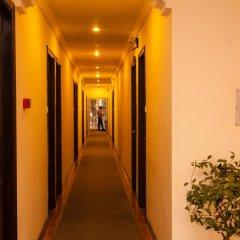Отель Golf 1 2* Стандартный семейный номер с различными типами кроватей фото 4