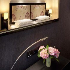Отель Caron Париж удобства в номере