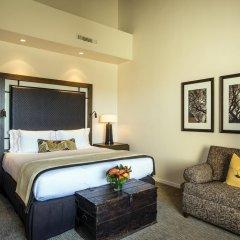 Отель Carmel Valley Ranch комната для гостей фото 5
