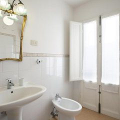 Отель Locappart Santa Croce Terrazza ванная