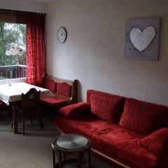 Отель Mühlbach Alpendomizil II комната для гостей фото 2