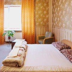 Grand Hostel Lviv комната для гостей фото 2